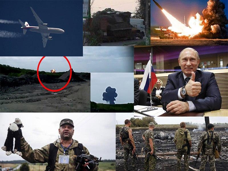 "Террористы-мародеры сдают части ""Боинга"" на металлолом - Цензор.НЕТ 8270"
