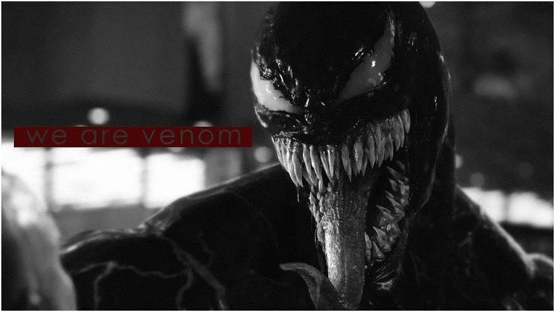We are venom [eddie brock]