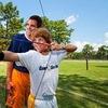 Спортивно-развивающие лагеря