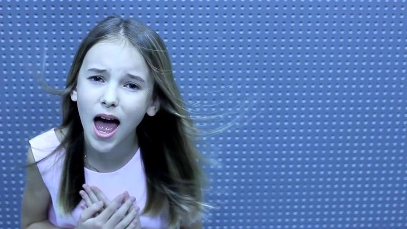 Данэлия Тулешова Тримай Христина Соловiй cover