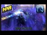 Epic Fights! - NaVi vs. Team Liquid (The International 4)