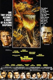 El coloso en llamas<br><span class='font12 dBlock'><i>(The Towering Inferno)</i></span>