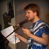 Паша Броський | думки | вірші