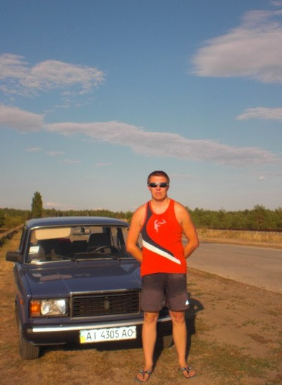 Сергій Самусенко, 28 января 1984, Богуслав, id140299028