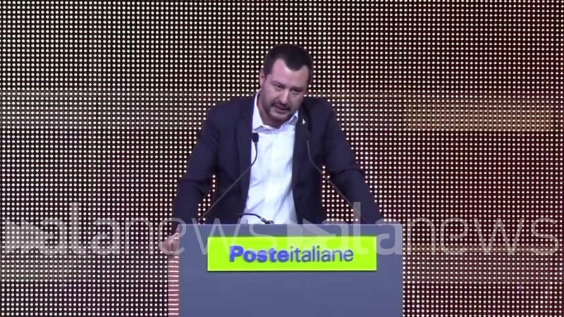 Casamonica, Salvini: Dopo ruspe minacce, non mi intimoriscono