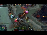 Dota 2 Professional League Season 5 - Best Plays - Day 3