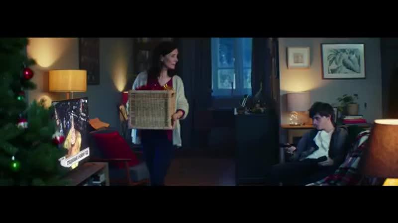 [v-s.mobi]БудьСантой с Coca Cola - новая новогодняя реклама.mp4