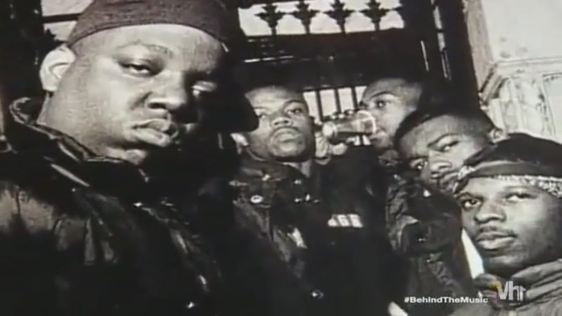 "Notorious B.I.G.s ""VH1 Behind The Music"" [FULL EPISODE] UPDATE!"