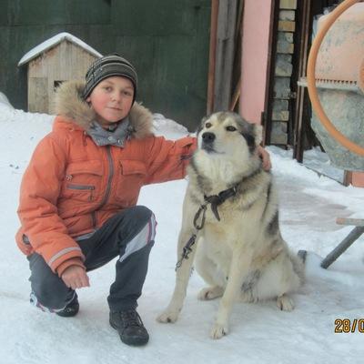 Семен Козырин, 12 июня , id140816637