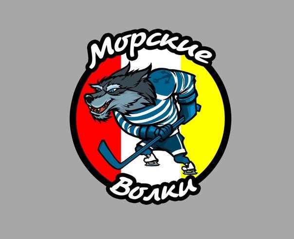 Детский хоккейный клуб морские волки
