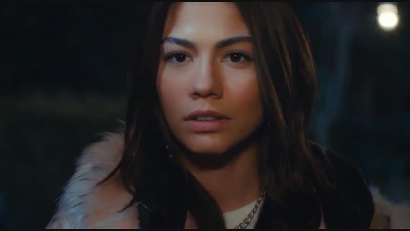 Ранняя Пташка II Sanem and Can Ay-Tenli-Kadın