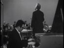 ☭☭☭ Советская телепередача Концертная запись Фортепианный к рт А Хачатуряна 1972