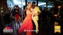 Jj Pachanga and Viktoria Klimenko Kizomba Dancing at Seasky Salsafest Batumi, Saturday 16.2018