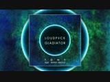 LOUDPVCK GLADIATOR feat. Nipsey Hussle - Tony (Cover Art)