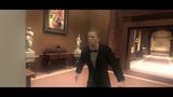 James Bond 007 Quantum of Solace прохождение # 9 отравление Бонда.