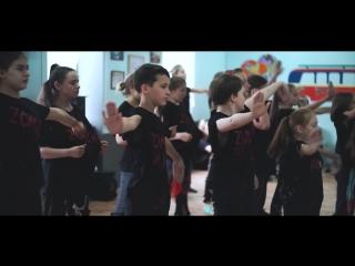 Dance crew NEW BEAT- Танцующая семья