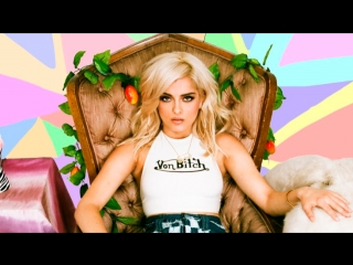 Bebe Rexha - Im A Mess (Official Music Video 2018)