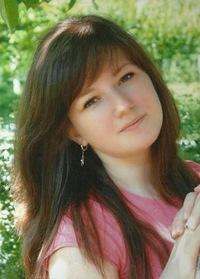 Оля Врублевская, 29 мая 1998, Светловодск, id145884398
