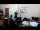 Творческая встреча с нижегородским писателем Андреем Кузечкиным