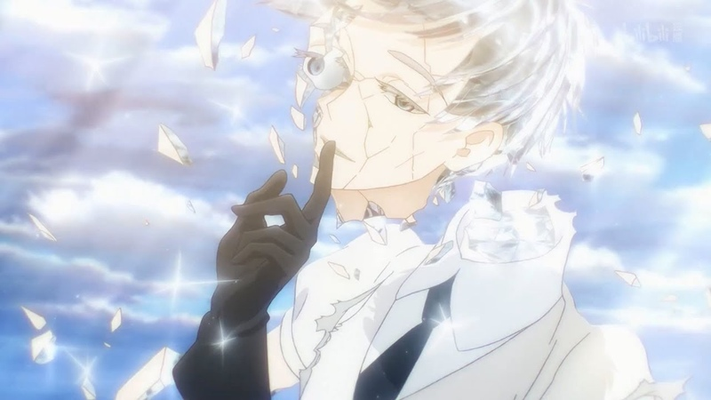 【寶石之國南極石AMV】再見,凜冬 ~宝石の国 Houseki no Kuni