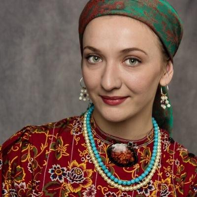 Елизавета Батяева