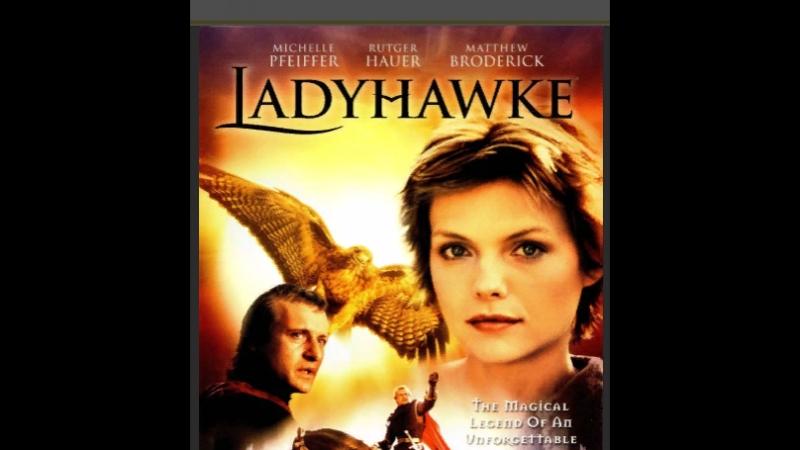 Леди-ястреб / Ladyhawke, 1985 дубляж,BDRip_1080,релиз от HEVC,10bit