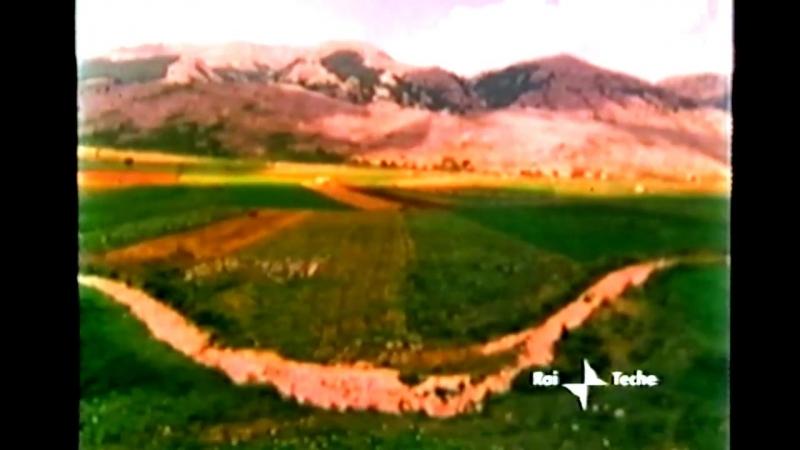 Vientos del Pueblo - Nel Sannio e nel Matese con gli Inti-Illimani - Ugo Gregoretti - 1976