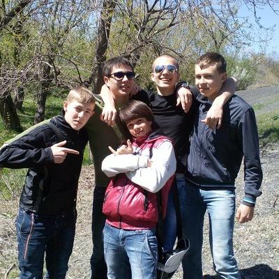 Фёдор Емельянов, 18 апреля , Ровеньки, id140589666