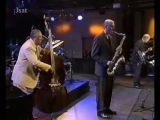 Ulf Wakenius Project ft Michael Brecker &amp Ray Brown - Jazz Baltica 2000 Full Concert