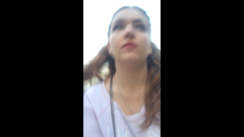 Катерина Ветрова — Live