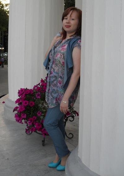 Анастасия Вареник, 3 февраля , Пермь, id116483763