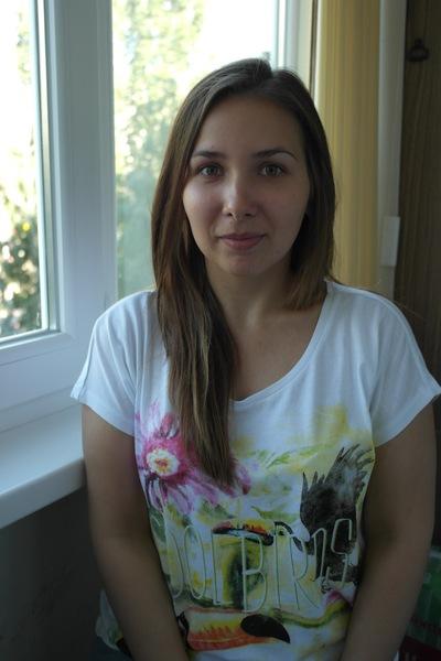 Oksana Popova, 3 августа 1995, Москва, id136720442