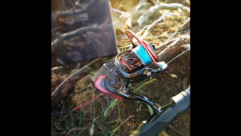 Покупки в kastking official store/ спиннинг/ катушка/ рыболовные товары/ Spinning/ Fishing Reel/