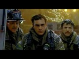 Команда 49 Огненная лестница Ladder 49 (2004) Трейлер
