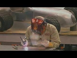 Основы TIG сварки - TIG Welding Basics  (обучающее видео...