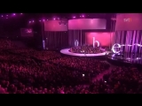 Barry Manilow - Cant Smile Without You (Live at Nobel Peace Prize Concert 2010)