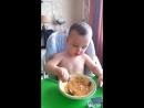 Вовочка и его аппетит