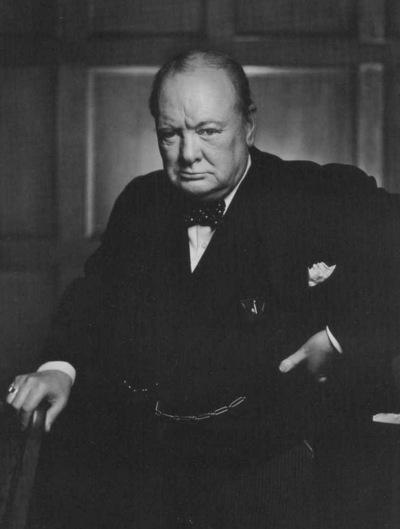 Винстон Черчиль, 16 декабря 1999, Харьков, id213256802