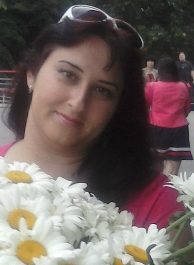 Инна Сандик, 26 февраля 1979, Харьков, id41043791