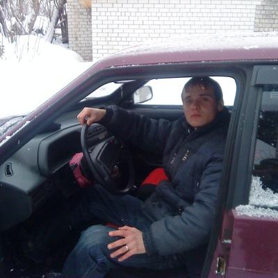 Сергей Зуев, 7 апреля 1990, Нижний Новгород, id195296318