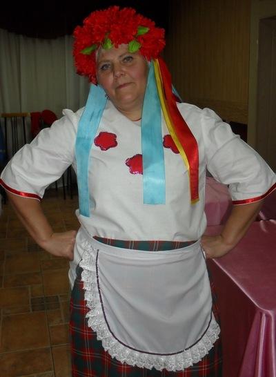 Наталья Кулагина, 4 августа 1963, Омск, id40925052