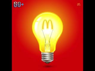 Макдоналдс. Час Земли.