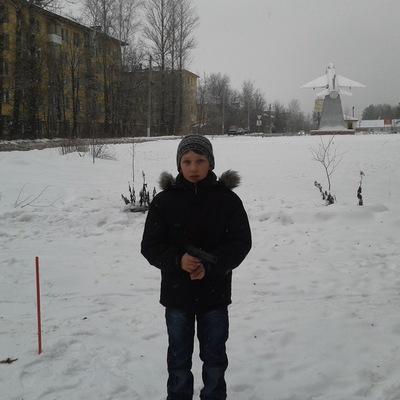 Алексей Мариупольский, 25 декабря , Ровно, id156095226