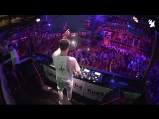 Lost Frequencies ft. James Blunt - Melody (FREY Remix) @ Guaba Beach Bar