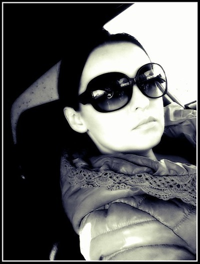 Татьяна Добрянская, 22 июня 1998, Владивосток, id182305396