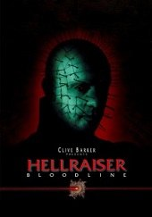 Hellraiser IV: Bloodline<br><span class='font12 dBlock'><i>(Hellraiser: Bloodline)</i></span>