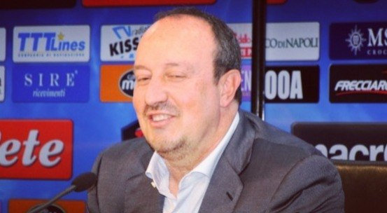 Goal.com: Бенитес встречался с руководством Ливерпуля для обсуждения контракта