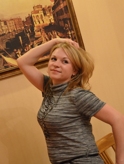 Ксения Туманян, 25 июля , Хабаровск, id192849779
