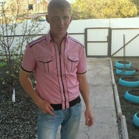 Анкета Дмитрий Чертоляс