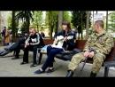 Інна Короленко - Годі. У Львівському Військовому Шпиталі